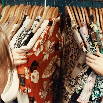 Closet DETOX: una oportunidad para renovarte