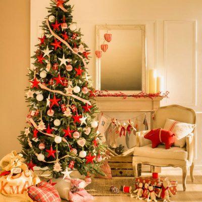 Navidad organizada: tu casa con todo en su lugar para las fiestas